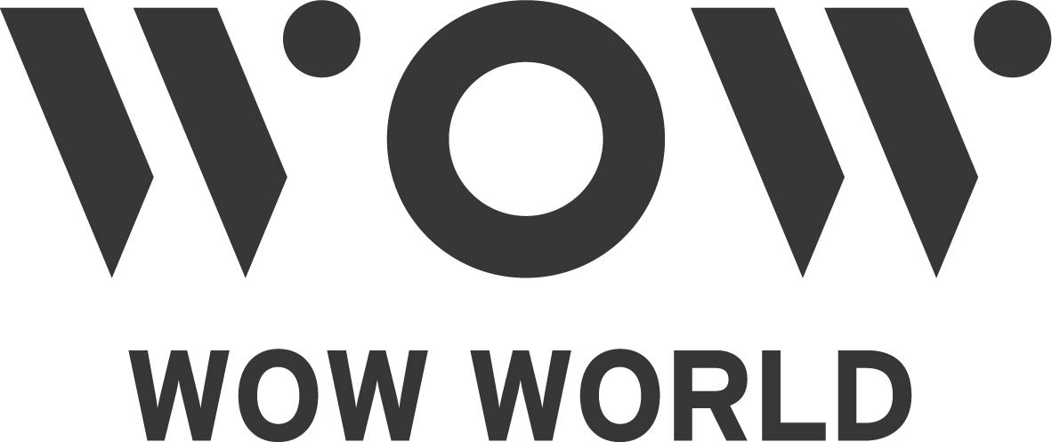 株式会社WOW WORLD</br>(旧株式会社エイジア )